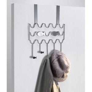 patere de salle de bain achat vente patere de salle de bain pas cher cdiscount. Black Bedroom Furniture Sets. Home Design Ideas