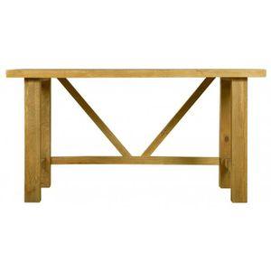 treteau bois achat vente treteau bois pas cher cdiscount. Black Bedroom Furniture Sets. Home Design Ideas