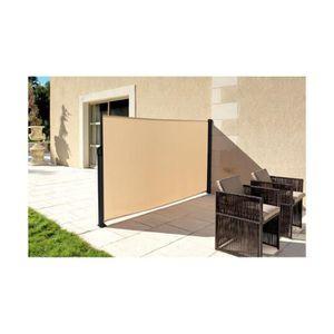 paravent pour balcon achat vente paravent pour balcon pas cher cdiscount. Black Bedroom Furniture Sets. Home Design Ideas