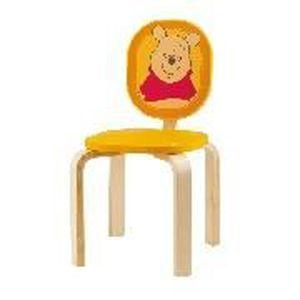 Chaise enfant winnie achat vente jeux et jouets pas chers - Table et chaise winnie l ourson ...