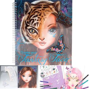 Fantasy model achat vente jeux et jouets pas chers - Top model coloriage livre ...