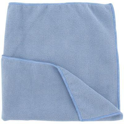 chiffon microfibre bleu paquet de 5 achat vente plumeau depoussi rant chiffon microfibre. Black Bedroom Furniture Sets. Home Design Ideas