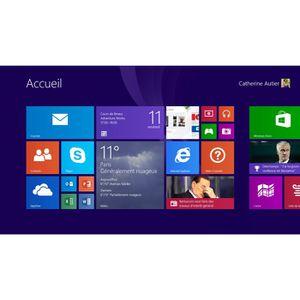 Windows 8.1 - Version Complète