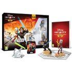 JEUX WII U Pack démarrage Disney Infinity 3.0 Star Wars Wii U