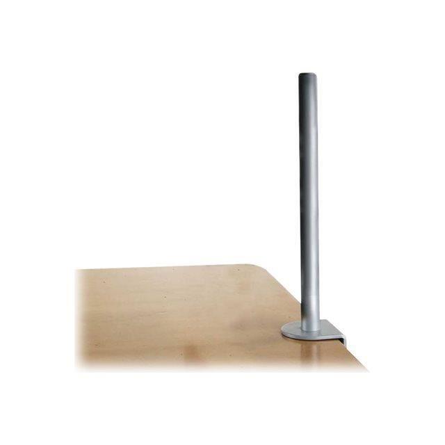 m t pour bureau modulable 450mm achat vente m t pour bureau modulable cdiscount. Black Bedroom Furniture Sets. Home Design Ideas