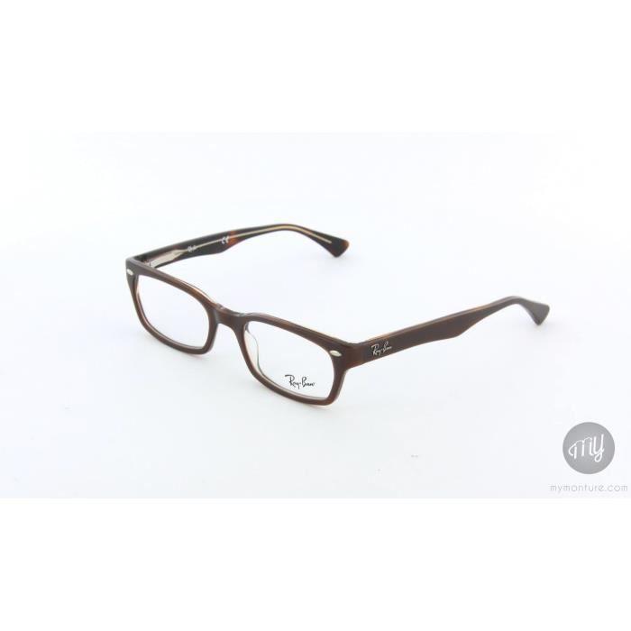 lunettes de vue pour femme rayban rx 5150 2019 achat. Black Bedroom Furniture Sets. Home Design Ideas