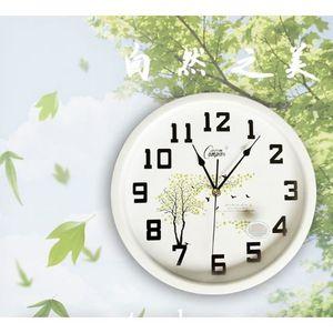 Horloge murale silencieuse achat vente horloge murale silencieuse pas cher cdiscount for Horloge murale moderne salon