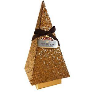 PRALINÉS Baileys Chocolates Pyramide de Noël Pralines 350g
