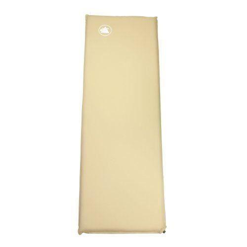 10t sam 600 matelas autogonflant beige 198 x 63 x 6 cm prix pas cher les soldes sur. Black Bedroom Furniture Sets. Home Design Ideas
