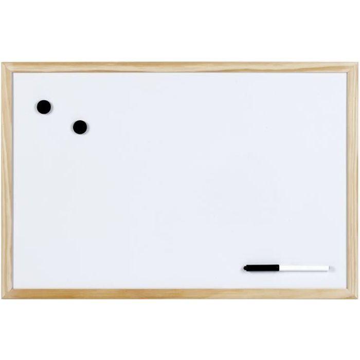 brio p le m le veleda magn tique 40x60 cm achat vente. Black Bedroom Furniture Sets. Home Design Ideas