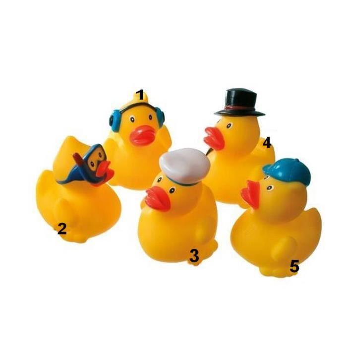 canard de bain jouet bebe enfant achat vente jouet de bain canard de bain jouet bebe enfa. Black Bedroom Furniture Sets. Home Design Ideas