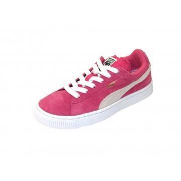 chaussure puma pour fille