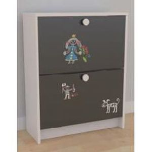 meuble chaussures enfant zapata achat vente meuble chaussures meuble chaussures enfant za. Black Bedroom Furniture Sets. Home Design Ideas