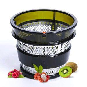 filtre extracteur jus achat vente filtre extracteur jus pas cher cdiscount. Black Bedroom Furniture Sets. Home Design Ideas