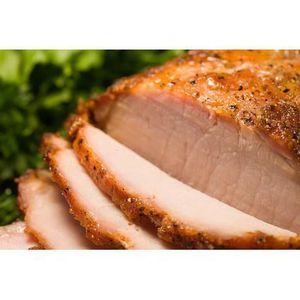 Roti de porc 39 39 fa on enchaud 39 39 450gr achat vente pat - Cuisiner roti de porc ...