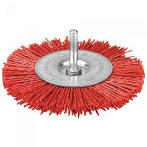 Brosses circulaires en fil nylon abrasif OTMT - otelofr