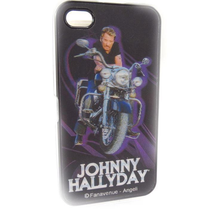 Téléphonie  Coque-createur-johnny-hallyday-iphone-4