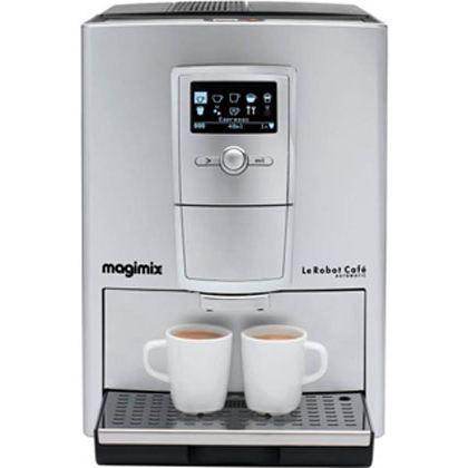 Expresso magimix 11492 achat vente machine expresso cdiscount - Machine a cafe magimix ...