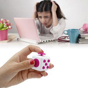 CUBE ÉVEIL bureau de voyages 3.3cm cube anti - stress jouets