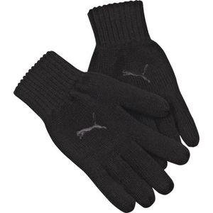 GANT - MITAINE Gants maille  Fund knit gloves noir