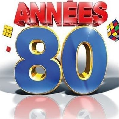annees 80 compilation 5 cd inclus achat cd cd compilation pas cher. Black Bedroom Furniture Sets. Home Design Ideas
