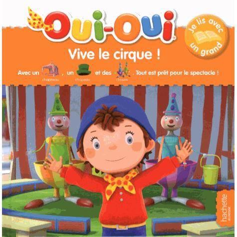 Vive le cirque achat vente livre hachette hachette for Vive le jardin 08