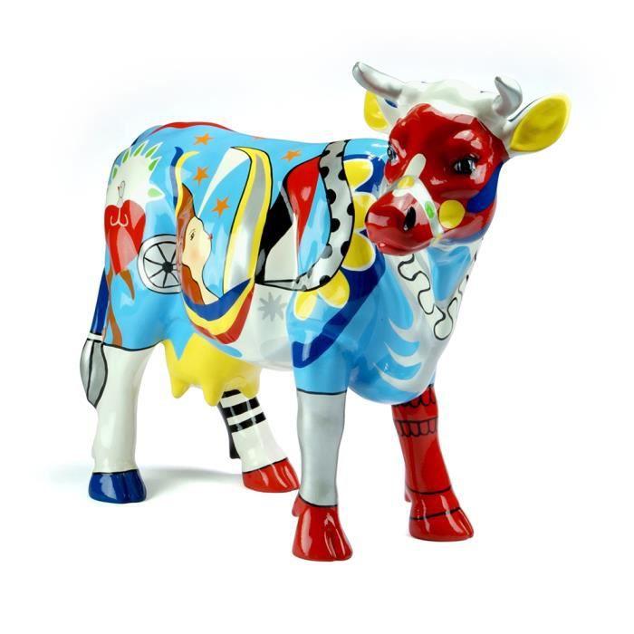 vache en resine achat vente vache en resine pas cher