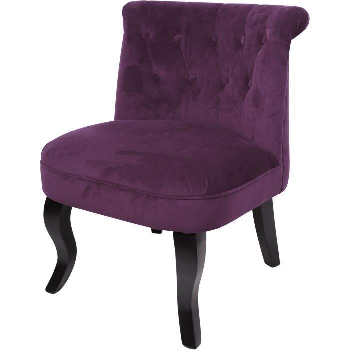 fauteuil fushia. Black Bedroom Furniture Sets. Home Design Ideas