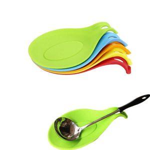 Repose Ustensile Cuisine Of Cuillere De Cuisine Achat Vente Cuillere De Cuisine