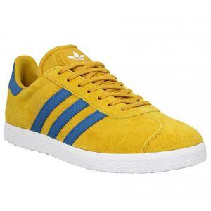 adidas gazelle homme jaune,Rouge Adidas Homme Chaussure