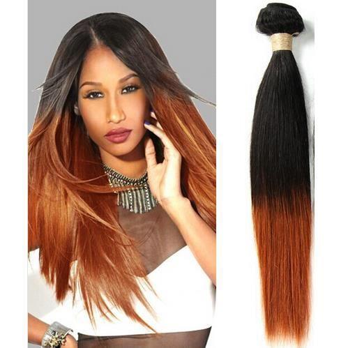 tissage bresilien ombre hair 14 pouces 35 cm achat vente perruque postiche tissage. Black Bedroom Furniture Sets. Home Design Ideas