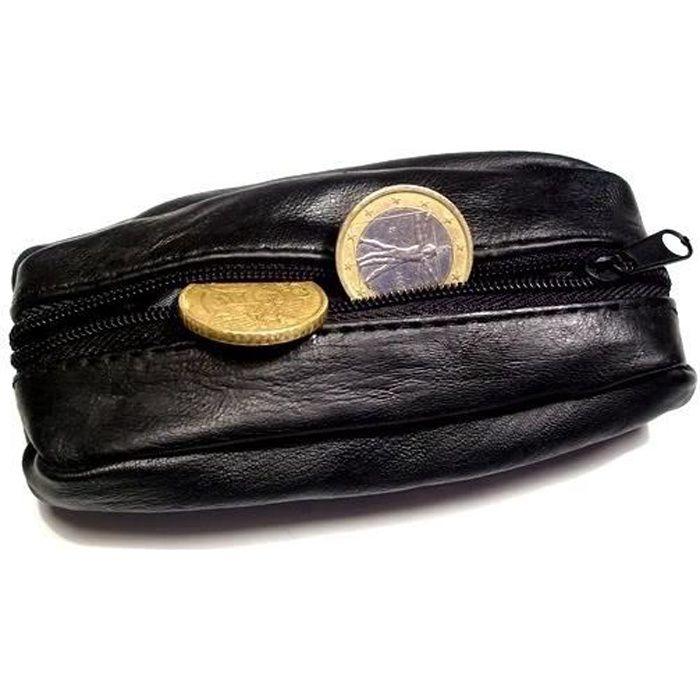porte monnaie homme femme v 233 ritable cuir souple achat vente porte monnaie 2009963517929
