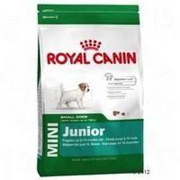 croquettes chien royal canin mini achat vente. Black Bedroom Furniture Sets. Home Design Ideas