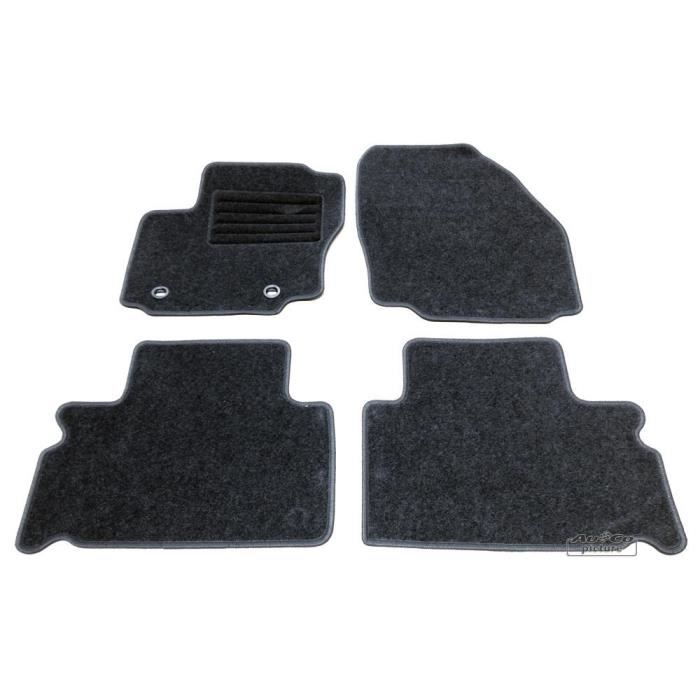 tapis de sol textile ford galaxy s max achat vente tapis de sol tapis de sol textile ford