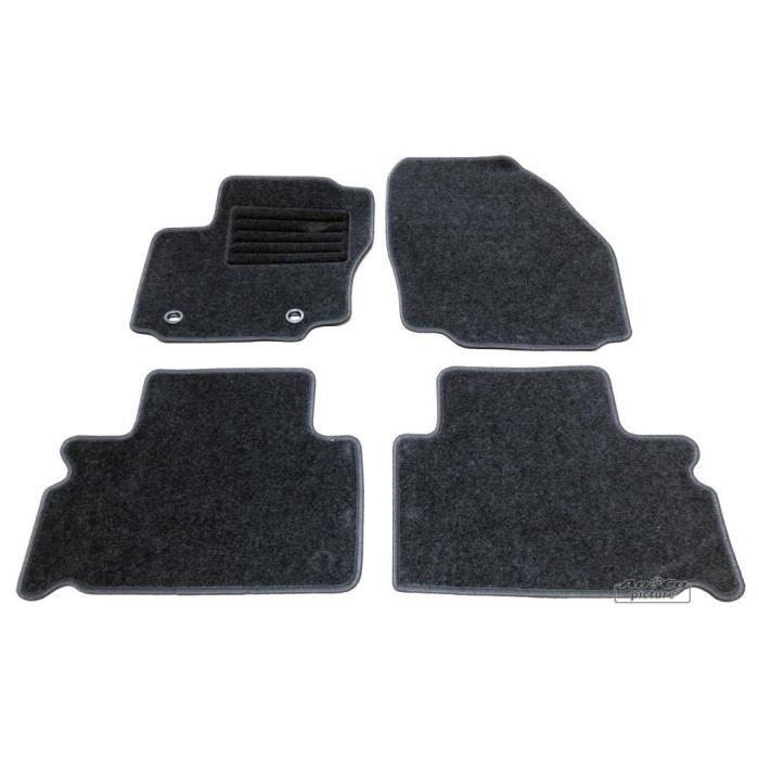 tapis de sol textile ford galaxy s max achat vente tapis de sol tapis de sol textile ford