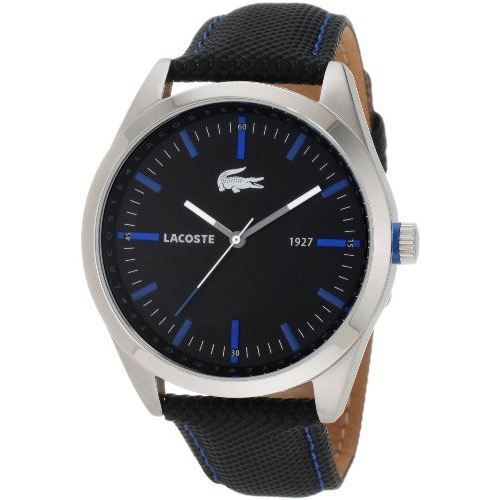 expensive watches montres homme lacoste. Black Bedroom Furniture Sets. Home Design Ideas