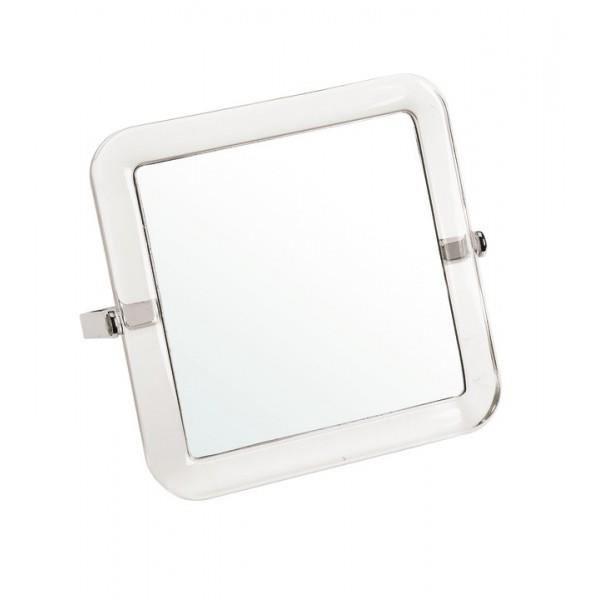 Miroir grossissant double x5 achat vente miroir de for Miroir grossissant