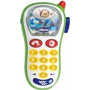 TELEPHONE JOUET CHICCO Téléphone Portable Vibreur