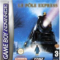 JEUX GBA LE POLE EXPRESS