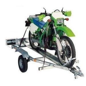 Remorque moto Montée Erka Mono Rail