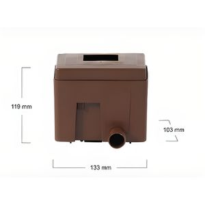 r cup rateur d eau cuve achat vente r cup rateur d. Black Bedroom Furniture Sets. Home Design Ideas