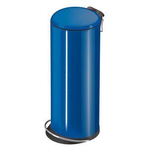 Poubelle de cuisine bleu achat vente poubelle de - Poubelle de cuisine pas cher ...