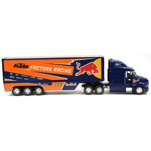 VOITURE - CAMION NEWRAY Camion Team KTM Red Bull