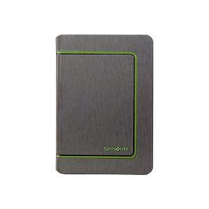 COQUE - HOUSSE Etui BookCase Samsonite Tabzone iPad Mini 3&2 vert