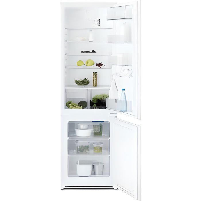 refrigerateur congelateur encastrable electrolux. Black Bedroom Furniture Sets. Home Design Ideas