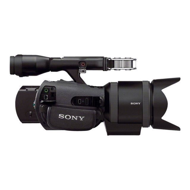 sony camescope nex vg30 objectif 18 200 achat vente. Black Bedroom Furniture Sets. Home Design Ideas