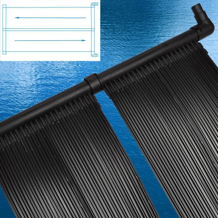 Panneau solaire thermique achat vente panneau solaire for Chauffage piscine solaire pas cher