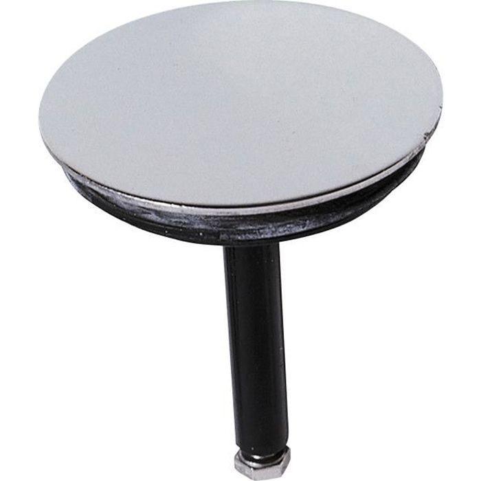 wirquin 39262001 clapet pour vidage de baignoire c ble. Black Bedroom Furniture Sets. Home Design Ideas