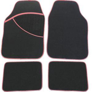 moquette rouge achat vente moquette rouge pas cher cdiscount. Black Bedroom Furniture Sets. Home Design Ideas