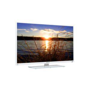 Televiseur 42 pouces achat vente televiseur 42 pouces pas cher cdiscount - Televiseur led blanc ...